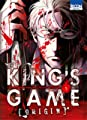 Acheter King's Game Origin volume 5 sur Amazon