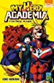 Acheter My Hero Academia volume 1 sur Amazon