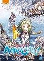 Acheter Amanchu volume 10 sur Amazon