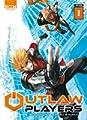 Acheter Outlaw Players volume 1 sur Amazon