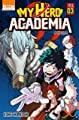 Acheter My Hero Academia volume 3 sur Amazon