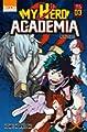 Acheter My Hero Academia volume 3 sur Amazon