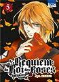 Acheter Le Requiem du roi des roses volume 5 sur Amazon