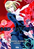 Acheter Red Garden volume 4 sur Amazon
