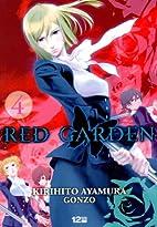 Red Garden, Tome 4 by Kirihito Ayamura
