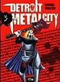 Acheter Detroit Metal City volume 3 sur Amazon