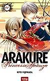 Acheter Arakure volume 1 sur Amazon