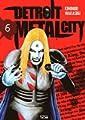 Acheter Detroit Metal City volume 6 sur Amazon