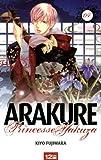 Acheter Arakure volume 4 sur Amazon