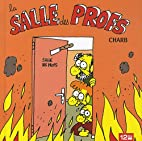 SALLE DES PROFS by Charb