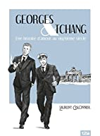 Georges & Tchang by Laurent Colonnier