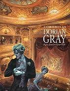 Dorian Gray by Enrique Corominas