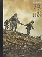 Entre les lignes by Dessin : Maël