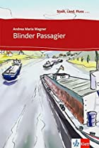 Blinder Passagier by Andrea Maria Wagner