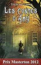 Les contes d'Amy by…