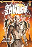 B-Clay Moore: First Wave featuring Doc Savage, Tome 1 :