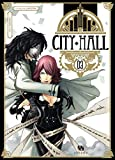 Acheter City Hall volume 3 sur Amazon