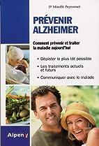 Prevenir Alzheimer (French Edition) by…