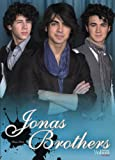Susan Scott: Jonas Brothers (French Edition)