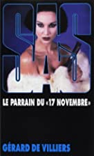 SAS: il padrino greco by Gerard De Villiers