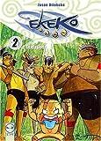 Acheter Ekeko volume 2 sur Amazon