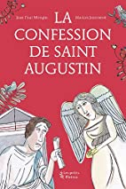 La Confession de saint Augustin by Jean Paul…