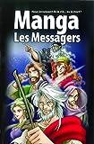 Acheter Manga Bible - Le Messie volume 5 sur Amazon