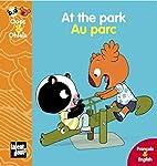 At the Park - Au parc by Mellow