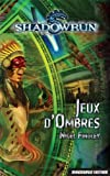 Nigel Findley: Jeu d'ombres