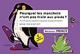 New Scientist: Pourquoi les Manchots N'Ont Pas Froid aux Pieds ?