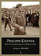 Philippe Kieffer: chef des commandos de la…