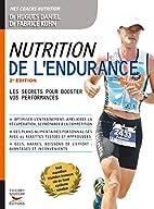 Nutrition de l'endurance by Fabrice…