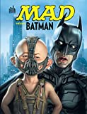 Harvey Kurtzman: Mad présente Batman (French Edition)