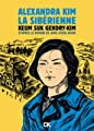 Acheter Alexandra Kim la Sibérienne volume 1 sur Amazon