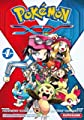 Acheter Pokémon X and Y volume 1 sur Amazon