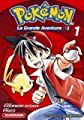 Acheter Pokémon, la grande aventure - Rouge, bleu, jaune volume 1 sur Amazon
