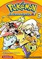 Acheter Pokémon, la grande aventure - Rouge, bleu, jaune volume 3 sur Amazon
