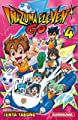 Acheter Inazuma Eleven Go volume 4 sur Amazon