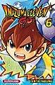 Acheter Inazuma Eleven Go volume 6 sur Amazon
