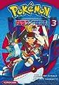 Acheter Pokémon, la grande aventure – Rubis et Saphir volume 3 sur Amazon