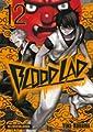 Acheter Blood Lad volume 12 sur Amazon