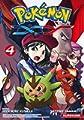 Acheter Pokémon X and Y volume 4 sur Amazon