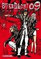 Acheter Sukedachi Nine volume 2 sur Amazon