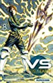 Acheter VS Earth volume 8 sur Amazon