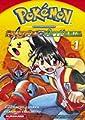 Acheter Pokémon, la grande aventure - Rouge Feu et Vert Feuille / Émeraude volume 1 sur Amazon