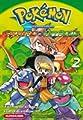 Acheter Pokémon, la grande aventure - Rouge Feu et Vert Feuille / Émeraude volume 2 sur Amazon