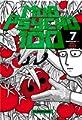 Acheter Mob Psycho 100 volume 7 sur Amazon