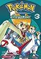 Acheter Pokémon, la grande aventure - Rouge Feu et Vert Feuille / Émeraude volume 3 sur Amazon