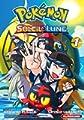 Acheter Pokémon Soleil et Lune volume 1 sur Amazon