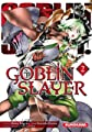 Acheter Goblin Slayer volume 2 sur Amazon
